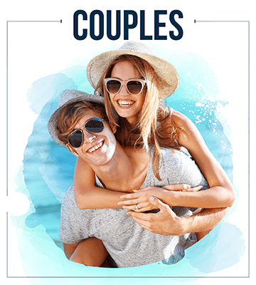 Couples Romantic Packages